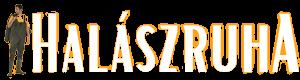 HALÁSZRUHA WEBÁRUHÁZ