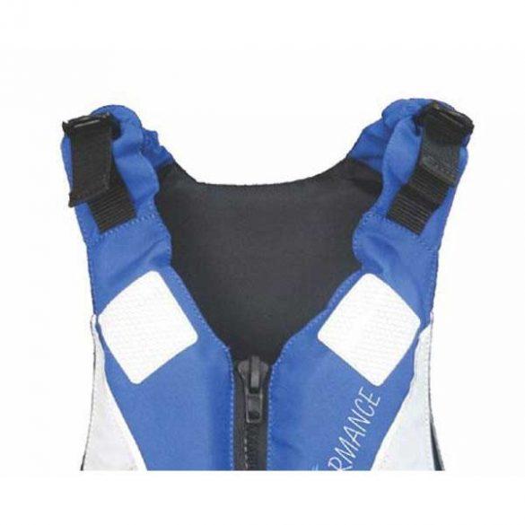 Lalizas Performance 50N ISO 12402-5 szörf, jetski,kajak mellény 25 - 40 kg -ig