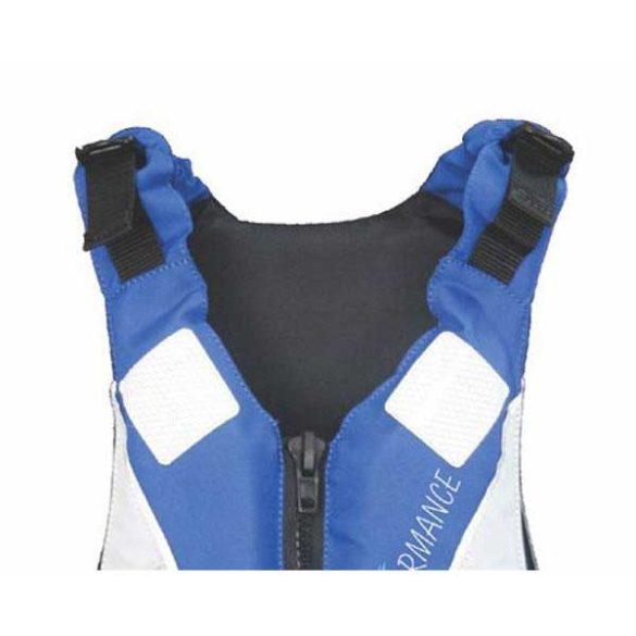 Lalizas Performance 50N ISO 12402-5 szörf, jetski,kajak mellény 40 - 70 kg -ig