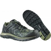 Energy Impulse Olive Low S1P ESD HRO SRA