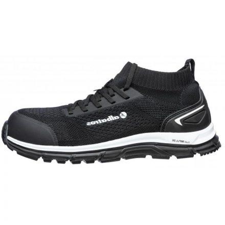 Ultimate Impulse Black Low S1P ESD HRO SRA munkavédelmi cipő