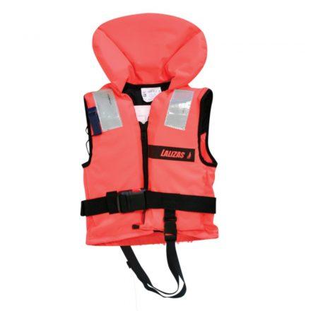 Lalizas mentőmellény 100N ISO 12402-4 - 40 - 50kg