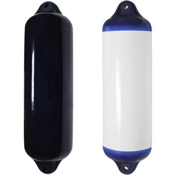 OCEAN Fender Heavy Duty H5, 22 x 64 cm, fehér / kék