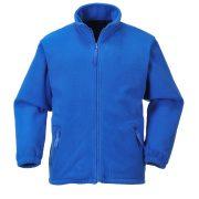 Portwest Argyll vastag polár kabát