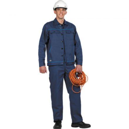 Derekas öltöny (felső+alsó) 100% pamut 308gr/m2