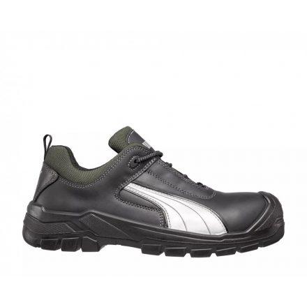 Puma Cascades Low S3 HRO SRC Védőcipő