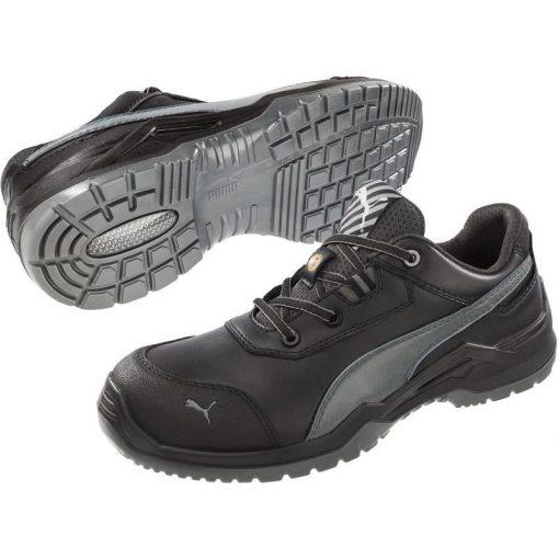Puma Argon RX Low S3 ESD SRC Védőcipő