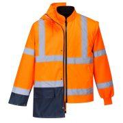 Portwest Essential 5 az 1-ben kabát