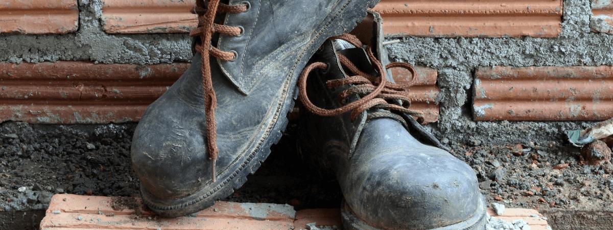 Mikor kell lecserélni a védőcipőt? – Avagy az elhasználódás jelei